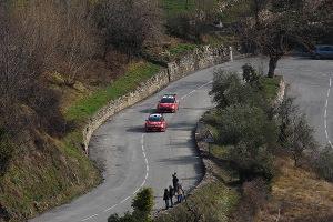 Rallye Mont-Blanc