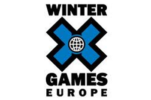 Winter X Games Europe
