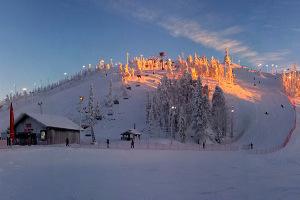 Ruka Ski Region