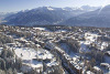 Pic of Crans Montana Guide