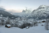 Pic of Grindelwald