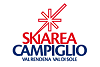 Pic of Campiglio Ski Area