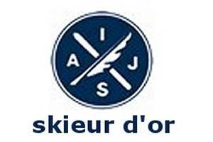 Skieur d'Or Award