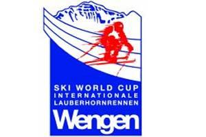 Wengen Downhill