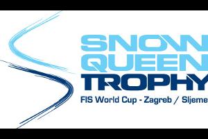 Snow Queen Slalom Zagreb